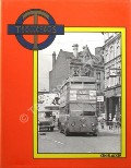 Trolleybus by BLACKER, Ken