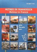 Metros in Frankreich / Metros in France by GRONECK, Christoph