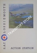 RAF Lossiemouth - Action Station by Royal Air Force