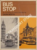 Bus Stop - An Anthology of Buses by BOOTH, Gavin