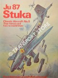 Ju 87 Stuka by ROBERTSON, Bruce & SCARBOROUGH, Gerald
