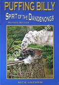 Puffing Billy - Spirit of the Dandenongs by ANCHEN, Nick