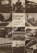 Railway Trivia by DREWETT, Alan M.
