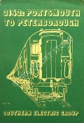 3142: Portsmouth to Peterborough by BEECROFT, G.D.