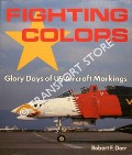 Fighting Colors by DORR, Robert F.