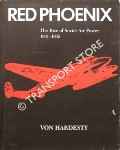 Red Phoenix by HARDESTY, Von