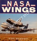 NASA Wings by MACKNIGHT, Nigel