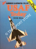 USAF Today by BELL, Dana