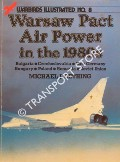 Warsaw Pact Air Power in the 1980s by GETHING, Michael J.