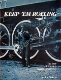 Keep 'em Rolling by WATSON, Ron