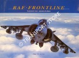 RAF Frontline: The Royal Air Force - Defending the Realm by DIBBS, John M.