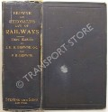 The Law of Railway Companies by BROWNE, J.H. Balfour & THEOBALD, H.S.