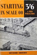 Starting in Scale OO by Peco Publications