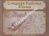 Swanage Railway Album by BRASHER, Robin; MOON, George & STOLLERY, Michael