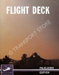 Flight Deck - Falklands Edition 1982 by TALBOT, Lieut. Cdr. K.G. (ed.)