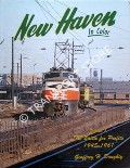 New Haven in Color by DOUGHTY, Geoffrey H.