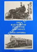 The Railways of Palestine and Israel by COTTERELL, Paul