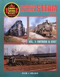 Canadian National Steam in Color by HOLLAND, Kevin J.