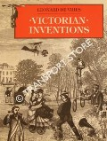 Victorian Inventions by de VRIES, Leonard