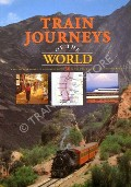 Train Journeys of the World  by Automobile Association