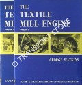 The Textile Mill Engine by WATKINS, George