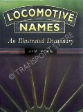Locomotive Names  by PIKE, Jim