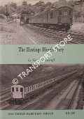 The Hastings Diesels Story by BEECROFT, Gregory