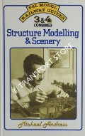 Book cover of Structure Modelling & Scenery  by ANDRESS, Michael