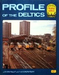 Profile of the Deltics  by WHITELEY, J.S. & MORRISON, G.W.
