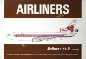 Airliners No. 2 by Airline Publications