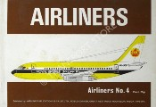 Airliners No. 4 by Airline Publications