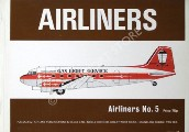 Airliners No. 5 by Airline Publications