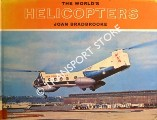 The World's Helicopters by BRADBROOKE, Joan