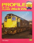 Profile of the Class 26s & 27s  by NOBLE, Tom