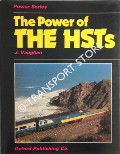 The Power of the HSTs  by VAUGHAN, John