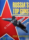 Russia's Top Guns by Aerospace Publishing