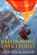 Ballooning Over Everest by DICKINSON, Leo