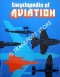 Book cover of Encyclopedia of Aviation by ALEXANDER, Jean; BOWYER, Chaz; FREEMAN, Roger; GUNSTON, Bill; JACKSON, A.J.; ROBERTSON, Bruce & STEEL, Rodney
