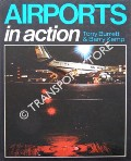 Airports in Action by BURRETT, Tony & KEMP, Barry