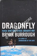 Dragonfly by BURROUGH, Bryan