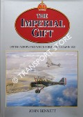 Book cover of The Imperial Gift by BENNETT, John