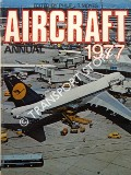 Aircraft Annual 1977 by MOYES, Philip J.R. (ed.)