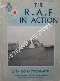 The R.A.F. in Action by Adam and Charles Black