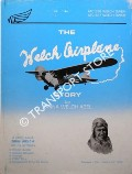 The Welch Airplane Story by ABEL, Drina Welch