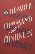 Bomber Command Continues by Air Ministry