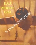 R.A.F. Middle East by Air Ministry