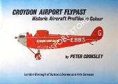 Croydon Airport Flypast by COOKSLEY, Peter G.