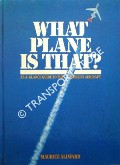 What Plane is That? by ALLWARD, Maurice