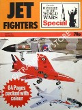Jet Fighters by ANDERTON, David A. & BATCHELOR, John