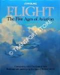 Flight - The Five Ages of Aviation by BLAKE, John